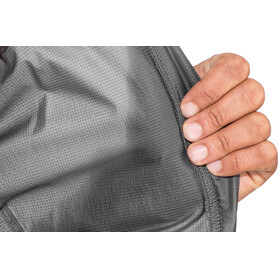 Castelli Superleggera Jacket Men anthracite